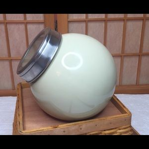 Other - Vintage  Ceramic Cookie Jar